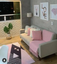 Home Design Decor, Home Room Design, Living Room Designs, Small Apartment Interior, Studio Apartment Decorating, Living Room On A Budget, Living Room Decor, Bedroom Decor, Indian Home Decor