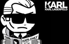 brands4u.cz  #karllagerfeld #fashion