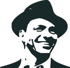 Frank Sinatra #FrankSinatra #TheRatPack #Swing #Jazz