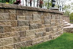 19 Best Versa Lok Standard Block Images Retaining Wall