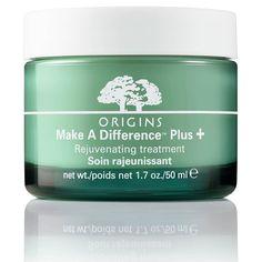 Origins Make A Difference Plus+ Rejuvenating Treatment 50ml