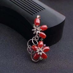 Follow Us For Great Street Styles  natural red coral gem pendant S925 silver Natural gemstone Pendant Necklace trendy Fashion long Flower women girl gift jewelry     Get Stylish Clothes On A Budget!     FREE Shipping Worldwide     Get it here ---> http://ebonyemporium.com/products/natural-red-coral-gem-pendant-s925-silver-natural-gemstone-pendant-necklace-trendy-fashion-long-flower-women-girl-gift-jewelry/    #fashion_style