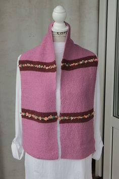 Produktbilde Mini, Jackets, Design, Fashion, Pink, Threading, Down Jackets, Moda, Fashion Styles