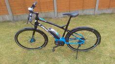 Ireland's Premier Online Bicycle Register: Bicycle Stolen But Recovered - Lapierre Overvolt S. Premier Online, Ireland, Bicycle, Bike, Bicycle Kick, Bicycles, Irish