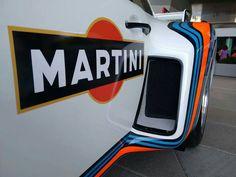Martini Porsche 935