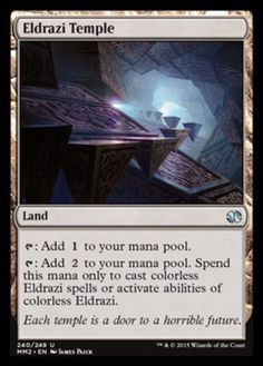 4 Sejiri Refuge ~ Land Zendikar Mtg Magic Uncommon 4x x4