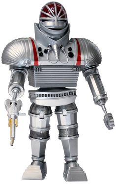 Classic Series K-1 Robot