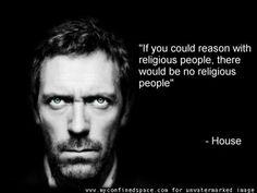 ... .com - Spearheading The Crusade Against Organized Religion