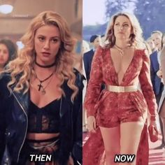 Riverdale then and now Riverdale Fashion, Bughead Riverdale, Riverdale Funny, Riverdale Memes, Archie Comics, Alice Cooper Riverdale, Riverdale Betty And Jughead, Cw Series, Series Movies