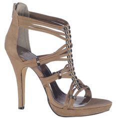 Sandale cu platforma si toc,pentru femei marca Mojito Fete: textil Interior: piele naturala Toc: 12 cm Mojito, Interior, Shoes, Fashion, Moda, Zapatos, Indoor, Shoes Outlet, Fashion Styles
