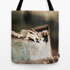 Coming Tote Bag by Angelika Kimmig - $22.00