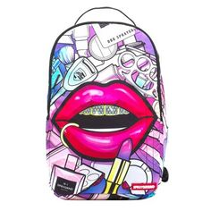 Online Sprayground Sale Official Site For Wholesale Wholesale Sprayground Backpacks,Street-Style Shoes,Tees,Designer Perfume,Sprayground Bags and Outerwear to Man and Lady In Turkey Sale - Free Satisfaction Cute Backpacks, Girl Backpacks, School Backpacks, Colorful Backpacks, Handbags On Sale, Luxury Handbags, Travel Backpack, Backpack Bags, Mini Backpack