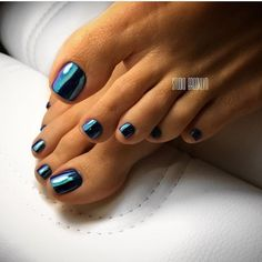 "612 Likes, 2 Comments - Педикюр/идеи педикюра/pedicure (@pedicurchik) on Instagram: ""⏩@brooklyn_by_prikhodko_nails #маникюр #дизайнногтей #nails #manicure #педикюр #безмасла…"""