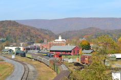Clifton Forge Va