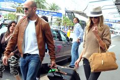 Look Fly When You Fly: Dos and Don'ts of Dressing for Travel