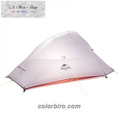 Look at this amazing Cloud Up Series Ultralight Camping Tent! Get it only for 129.24$! #CampingandHiking #OutdoorActivities
