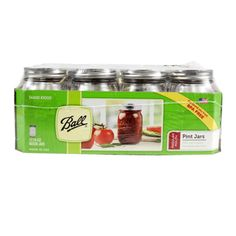 <div><div>Mason jars aren't just for canning and storing food—you can do so much more! A great s...
