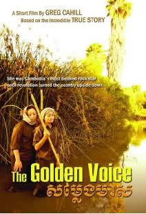 The Golden Voice (2006) Ros Sereysothea was Cambodia's most beloved female rock singer until Pol Pot's nightmarish regime took over the country in 1975. Her enchanting voice, once used to entertain, was now her only chance of survival.