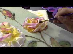 Diferentes momentos en la elaboración de un tapete de Redondillo Majorero (Vídeo sin sonido)