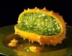 Most unusual fruits - 10 Pics