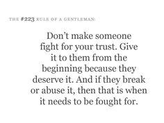 #Rules_of_Etiquette #trust #intuition #love #kindness #223   Etiquette for a Gentleman