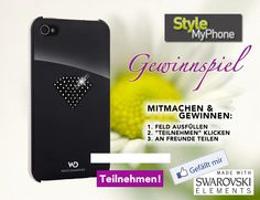 Iphone 4s, Php, Swarovski, Electronics, Games, Iphone 4, Consumer Electronics
