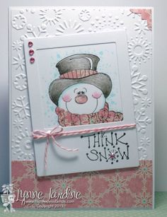 Anything High Hopes by Ruby-dooby-doo - Cards and Paper Crafts at Splitcoaststampers