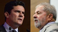 #News  Lula depõe a Moro no caso de Eduardo Cunha e explica nomeações da Petrobras