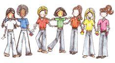 Moças em Ação - Arquivo e Dicas para Organização das Moças