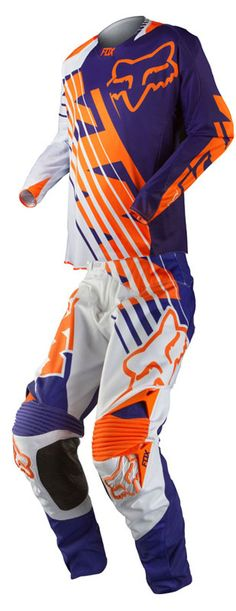 Check out the deal on Fox - 2015 360 KTM Jersey, Pant Combo at BTO SPORTS
