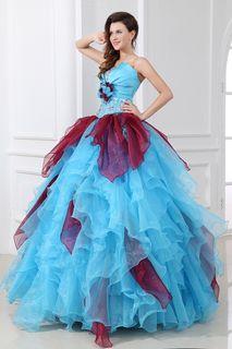 Cheap prom dress