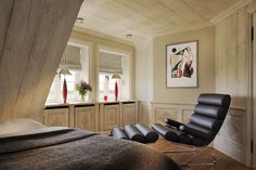 Schlafzimmer mit SAMINA-Powersleeping-Room #Sylt #Senhoog #Morsum Curtains, Home Decor, Farmhouse, Bed Room, German, Travel Destinations, Blinds, Decoration Home, Room Decor