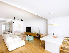 NIMU Design Studio - Quevedo Apartment (10)