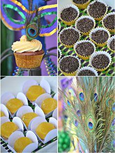 Bird's Party Blog: Mardi Gras Party: Brazilian Style CARNAVAL