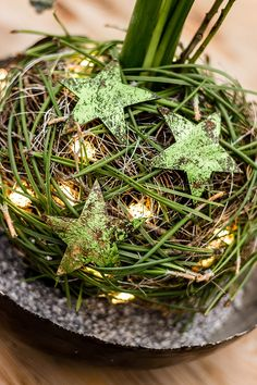 Christmas And New Year, Merry Christmas, Christmas Decorations, Christmas Ornaments, Handmade Home, How To Dry Basil, Floral, Flowers, Plants
