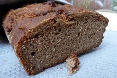 Rezept Glutenfreies Brot, herzhaft | Lecker Ohne ...