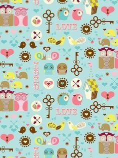 Kawaii Pattern                                                                                                                                                      More