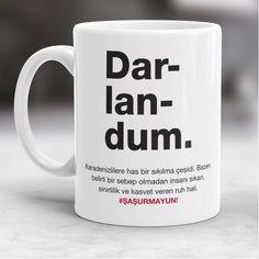 Darlandum kupası