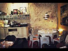 Paris Restaurant, Le Derrière TO DO !!!