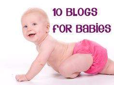 10 (+) go to blogs for fun activities for babies from around the world