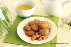Ginger nuts | The world of food and cooking