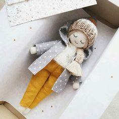 #lerusha #doll