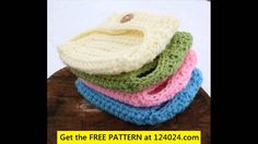 easy crochet diaper cover patterns
