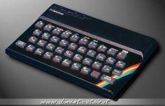• • • ZX Spectrum - Dimenticatoio