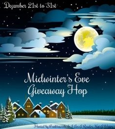 Midwinter's Eve #Giveaway Hop!!