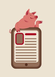MUSA Museo della Salumeria - graphic design - by Maria Vittoria Benatti, via Behance