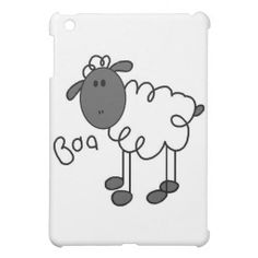 $$$ This is great for Stick Figure Sheep and Gifts Case For The iPad Mini Stick Figure Sheep and Gifts Case For The iPad Mini This site is will advise you where to buyReview Stick Figure Sheep and Gifts Case For The iPad Mini Online Secure Check out Quick and Eas...Cleck Hot Deals >>> http://www.zazzle.com/stick_figure_sheep_and_gifts_ipad_mini_case-256034373938404610?rf=238627982471231924&zbar=1&tc=terrest