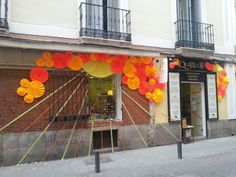NUESTRA INTERVENCION EN DECORACCION 2014 - Tu blog de decoración y reformas en Ciudad Real