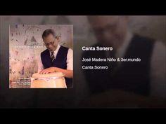 """Canta Sonero""  - JOSE MADERA NINO"