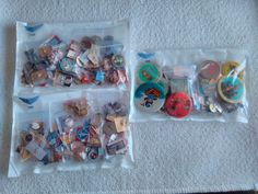 Vintage Russia/Russian Lot of 100 Soviet Union Pin Badges Military Surplus, Soviet Union, Pin Badges, Russia, Ribbon, Ebay, Collection, Vintage, Tape